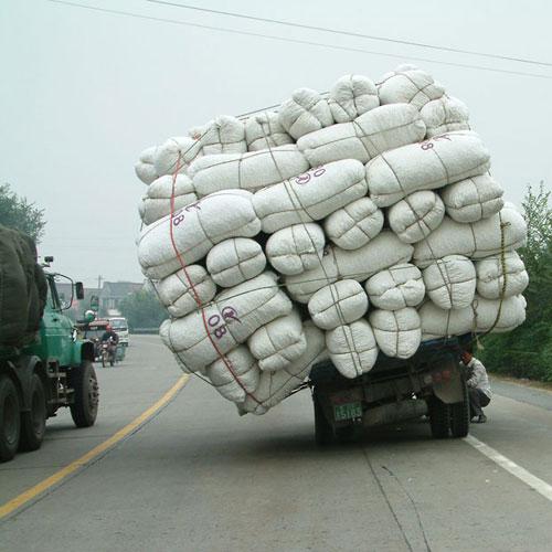 xe chở quá tải phạt bao nhiêu tiền
