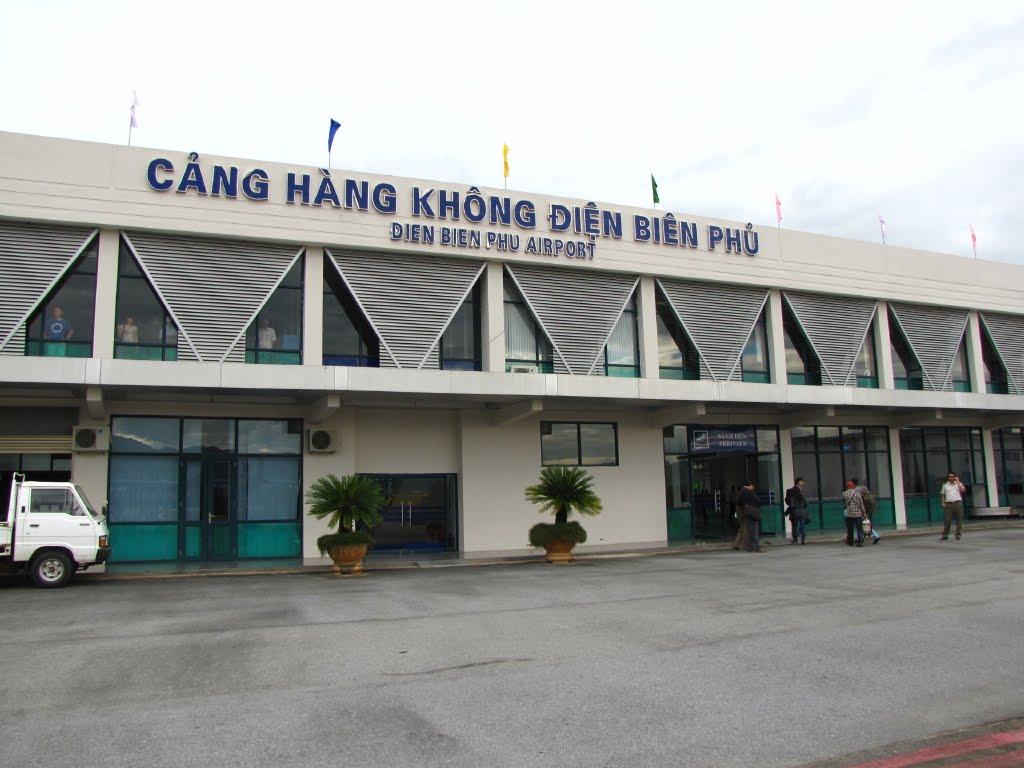học lái xe ô tô tại Điện Biên Phủ