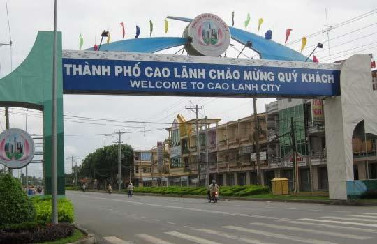 học lái xe ô tô tại Cao Lãnh