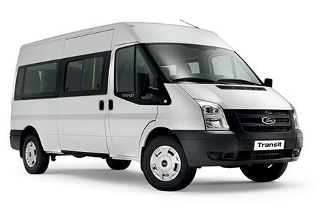 xe van là gì