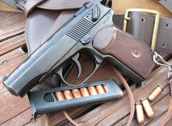 tìm hiểu súng ngắn k59 của nga