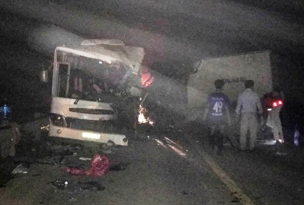 tai nạn giao thông mới nhất ++