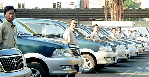 Trường dạy lái xe tiến bộ