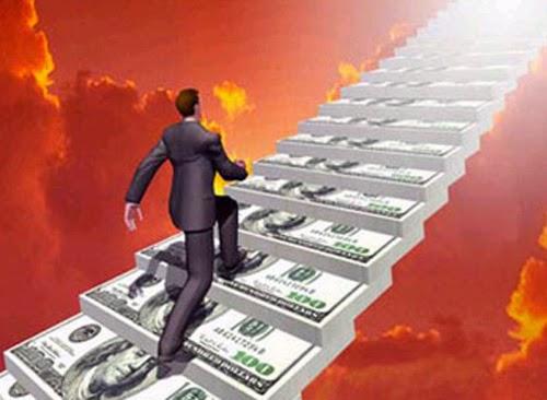 cách làm giàu nhanh nhất