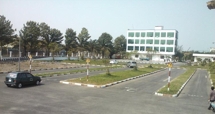 học lái xe ô tô tại quận Gò Vấp