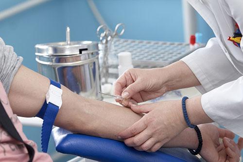 xét nghiệm máu để làm gì