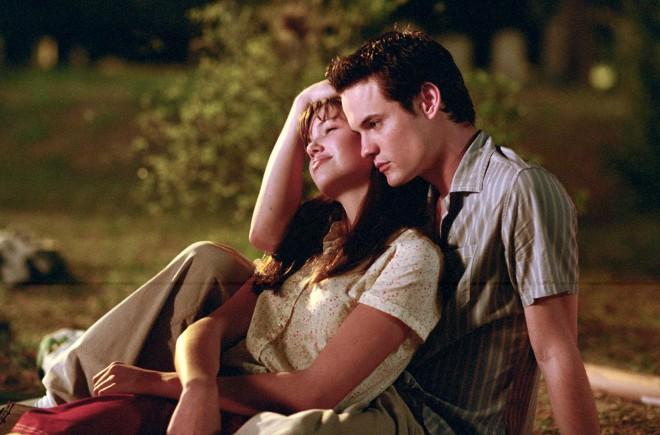 những bộ phim tình cảm hay nhất