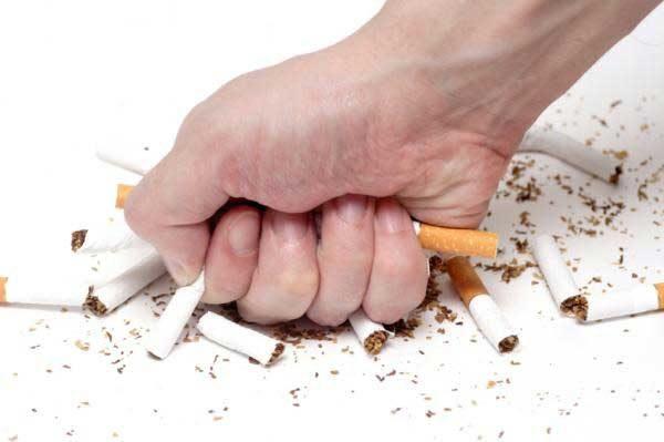 thuốc cai thuốc lá