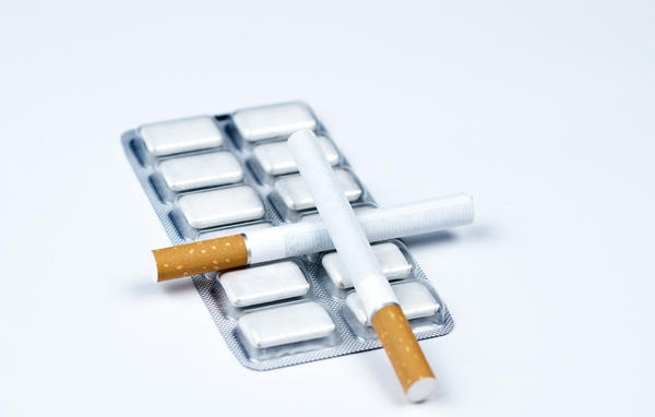 thuốc bỏ thuốc lá
