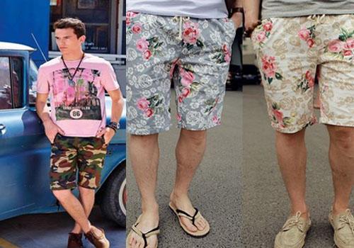 Bạn đã chuẩn bị quần áo đi biển Hawaii hoa lá nào cho kì nghỉ sắp tới - www.TAICHINH2A.COM