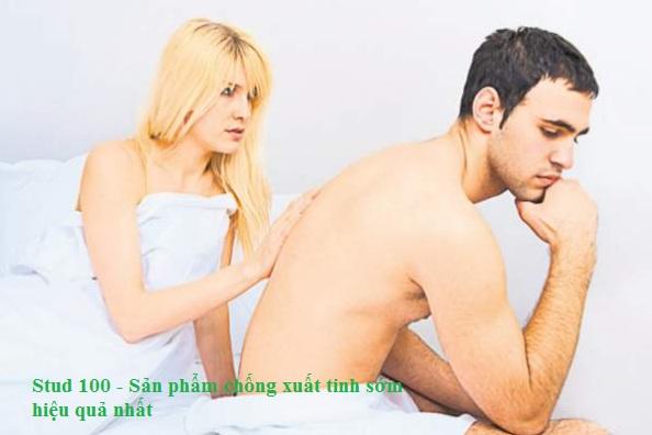Giải mã 5 sự thật về xuất tinh sớm ở nam giới