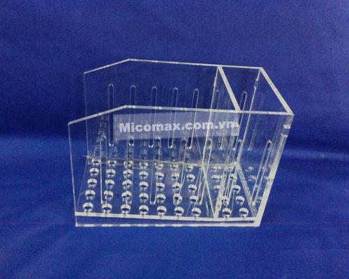 Hộp mica kỹ thuật HMKT-1708