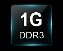 Minix Neo X6 với Ram DDR3