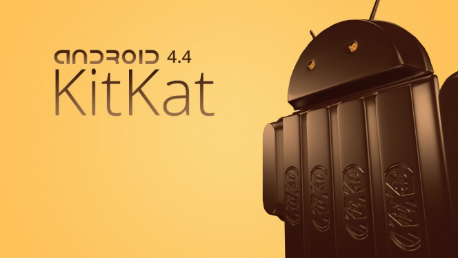 Android TV Box Minix NeoX6 được cài sẵn Kitkat 4.4.2 OS