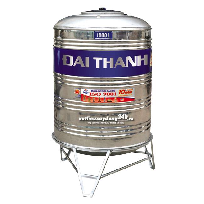 Kinh chọn chọn mua và sử dụng bồn chứa nước