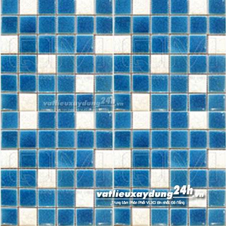 Gạch mosaic QM5-HT4