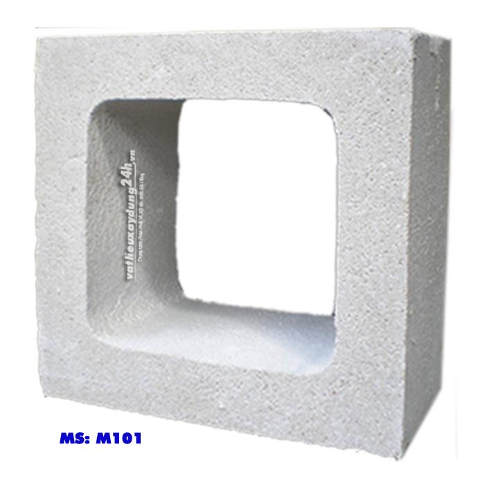 Gạch block M101