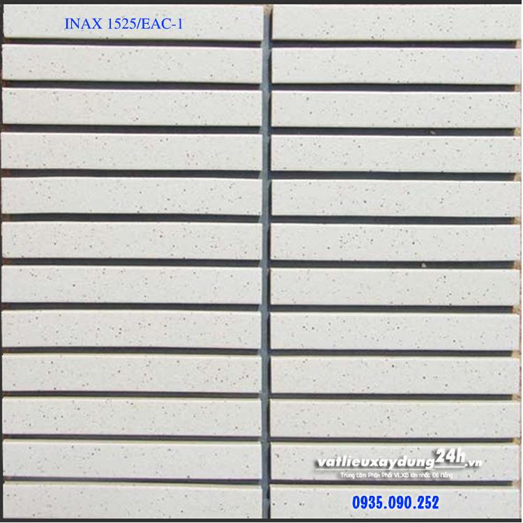 Gạch ngoại thất inax 1525/EAC-1