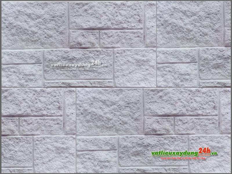 Gạch xi măng ốp tường trang trí V430T