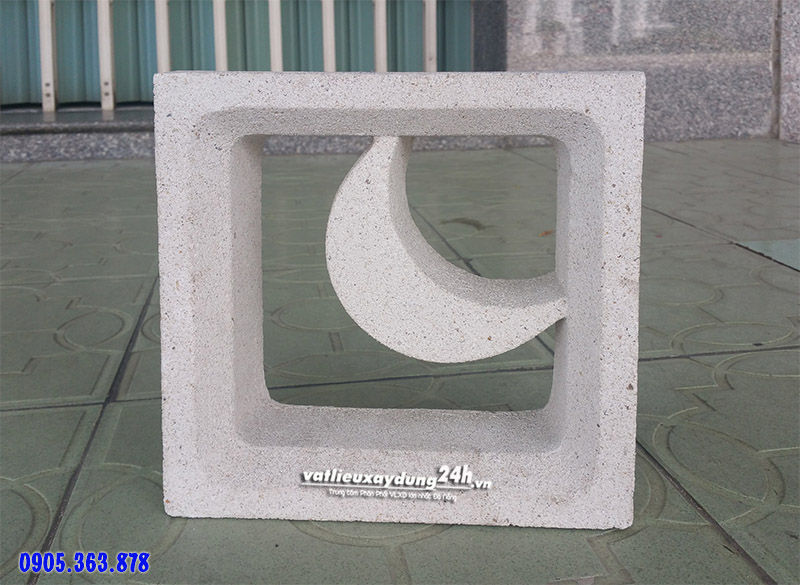 Gạch block trang trí TG-09