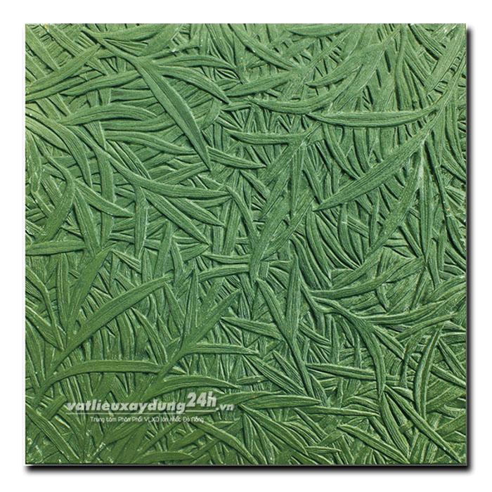 Gạch cỏ lá gừng Vĩnh Cửu 40x40