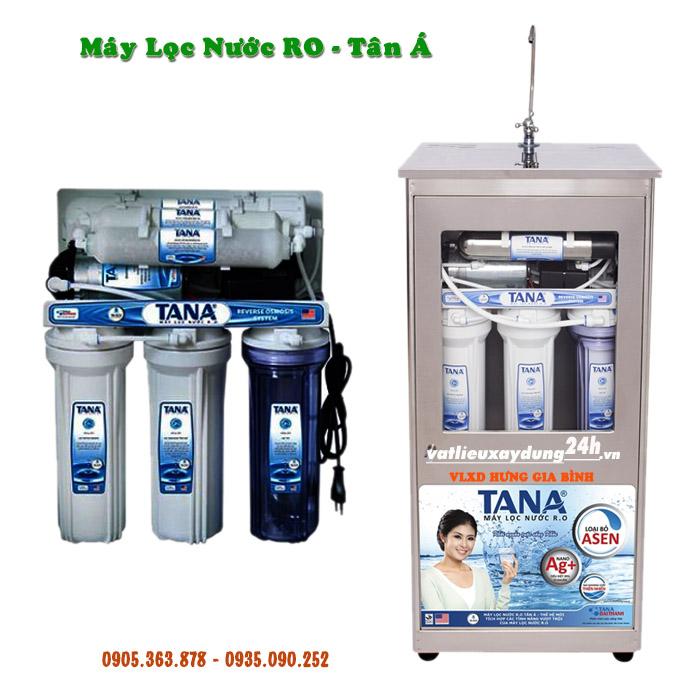 Máy lọc nước RO Tân Á Pro+ 9 cấp lọc nước