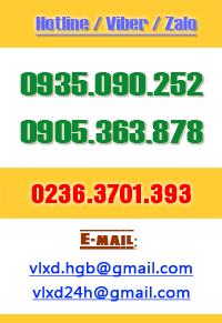 Công ty VLXD Hưng Gia Bình Đà Nẵng
