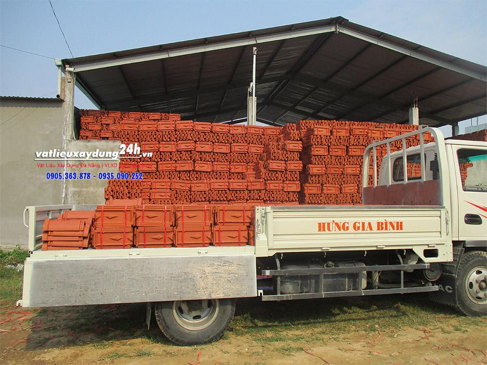 Nhà phân phối ngói Viglacera Hạ Long Đà Nẵng