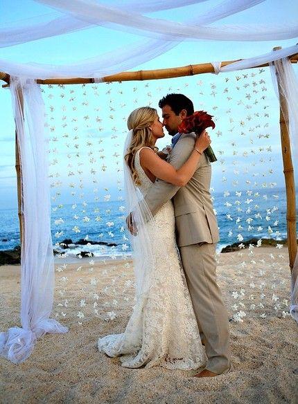 backdrop biển trang trí tiệc cưới