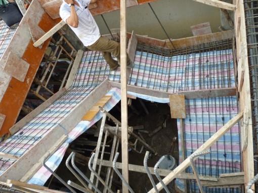 Lap Dung Cot Thep Lắp Dựng Cốp Pha Gia Công Cốt