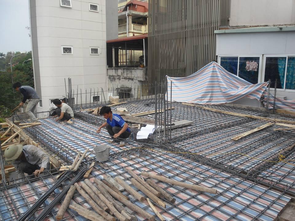 Lap Dung Cot Thep Lắp Dựng Cốt Thép