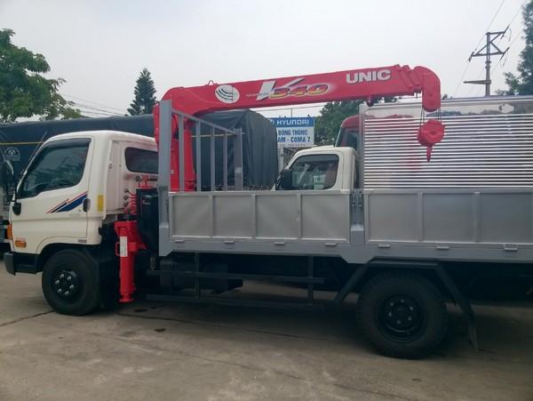 bán xe cẩu tự hành giá rẻ tại Hà Nội