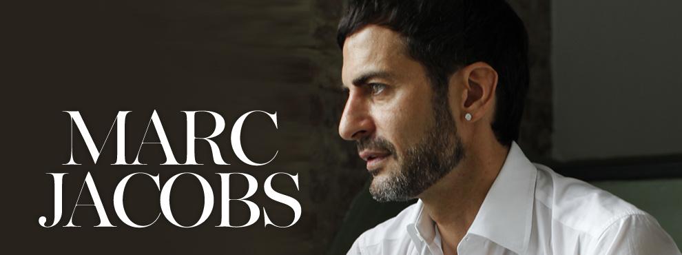 Ông chủ thương hiệu đồng hồ Marc Jacobs