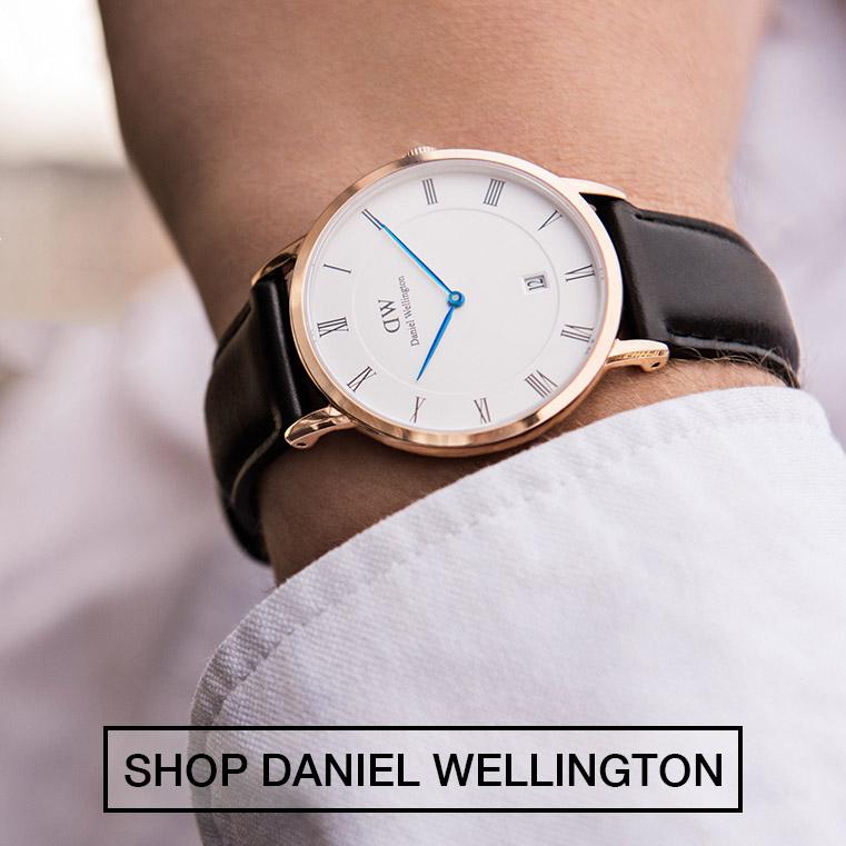 shop đồng hồ daniel wellington