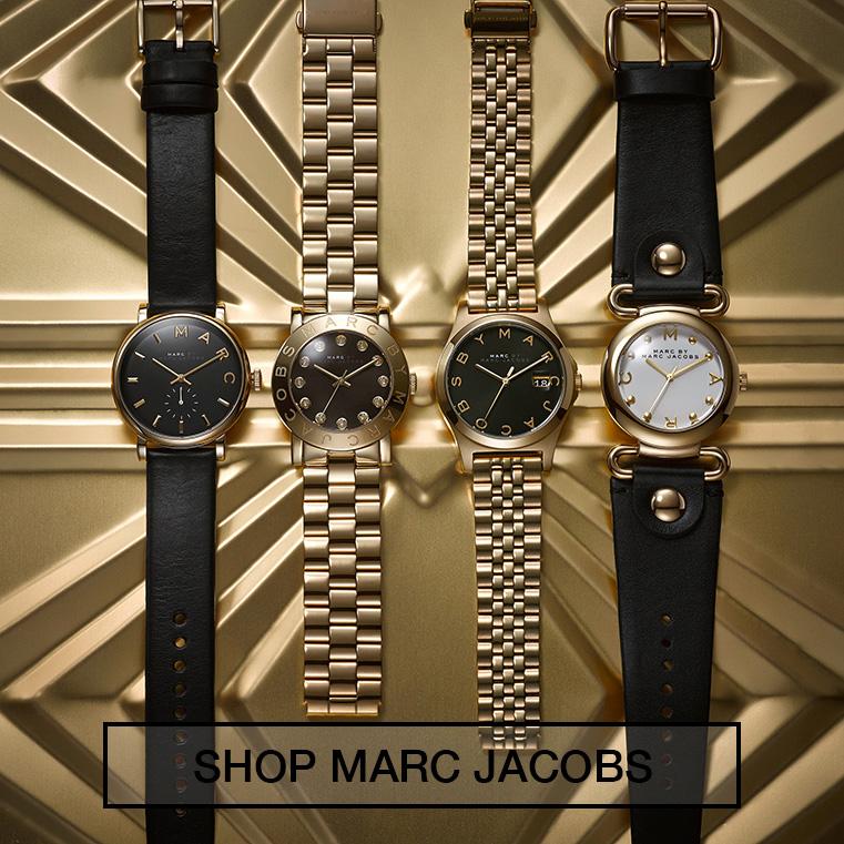 shop đồng hồ marc jacobs