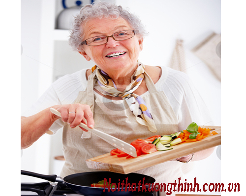 cách sử dụng bếp từ Munchen M50 cho người già