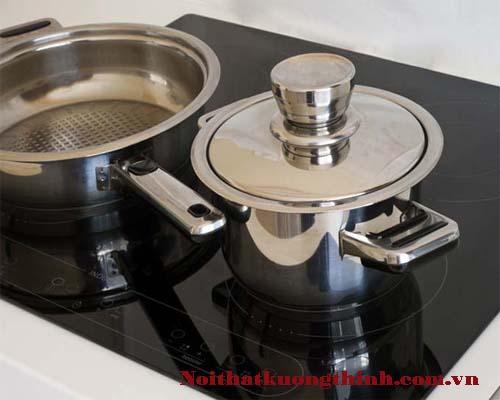 ưu điểm của bếp từ Giovani