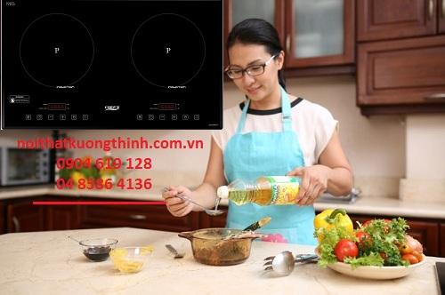 Cách chọn mua chiếc bếp từ chất lượng nhất