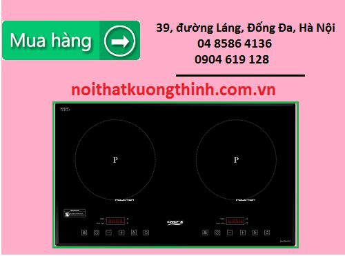 Đại lý cung cấp bếp từ giá rẻ nhất Hà Nội