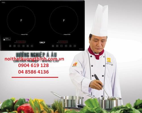 Địa chỉ cung cấp bếp từ Đức uy tín tại Hà Nội