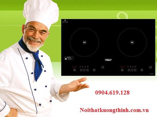Giới thiệu đôi điều về sản phẩm bếp từ