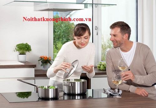 Mua bếp từ xách tay được gì và mất gì?