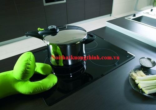 Sử dụng bếp từ có an toàn không?