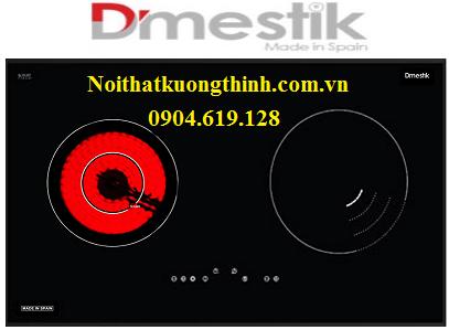 Những model bếp điện từ Dmestik bán chạy nhất