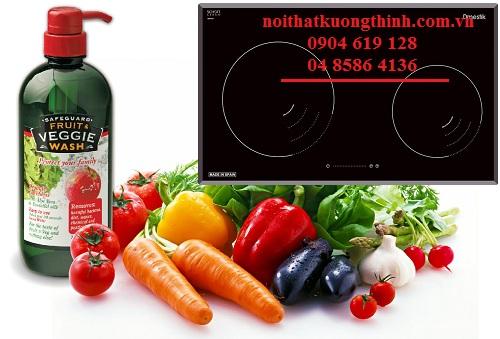 Bếp từ Dmestik NA 772IB chất lượng có tốt không?
