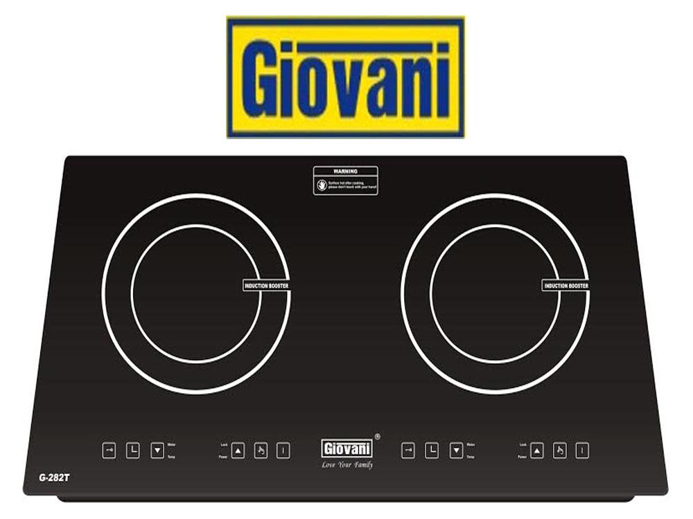 Bếp từ Giovani G 282T