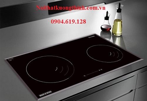 Sử dụng bếp từ Dmestik dùng có an toàn không?