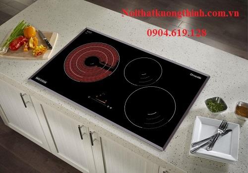 Tại sao bếp điện từ Dmestik lại được nhiều người ưa chuộng?