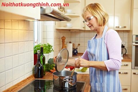 Bếp từ Malloca MH 02I sản phẩm hội tụ tất cả các tinh hoa của Châu âu