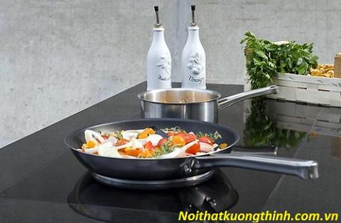 Bếp từ Munchen lựa chọn mới cho không gian bếp